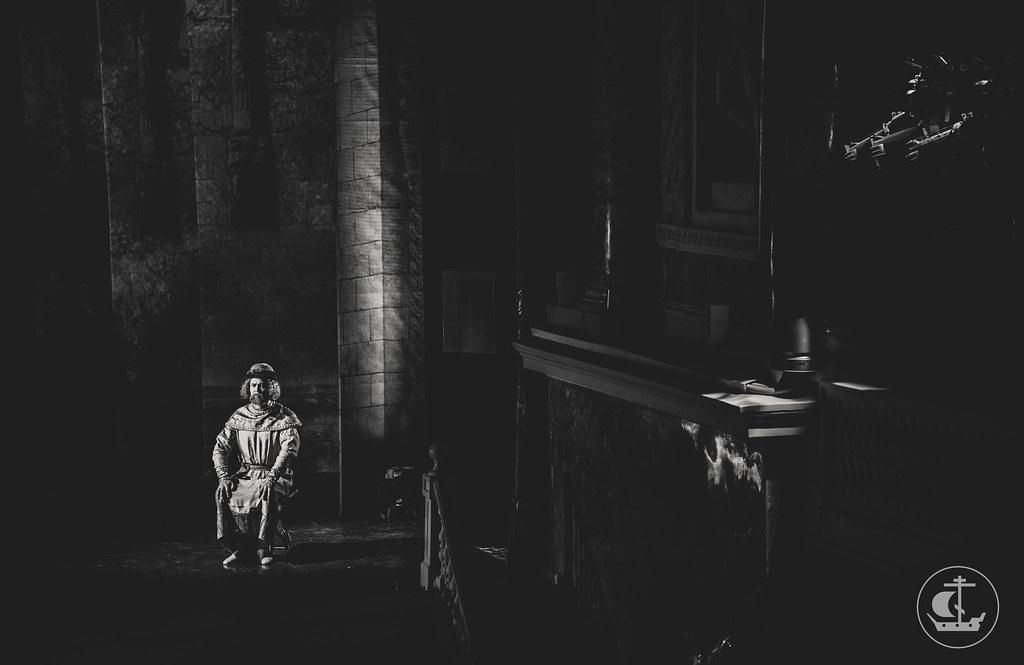 """8 июля 2016, Музыкально-сценическое действо """"О мудрости и чудесах Февронии"""" / 8 July 2016, Musical-theatrical performance """"The wisdom and wonders of Fevronia"""""""