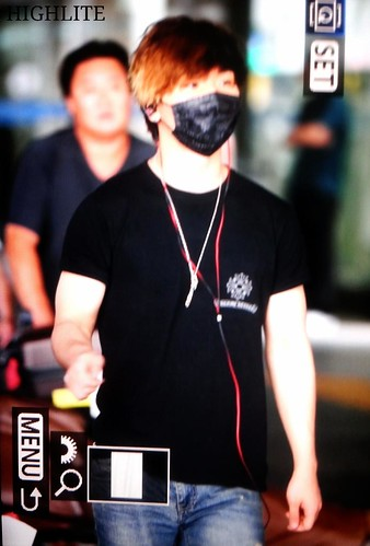 Big Bang - Incheon Airport - 13jul2015 - High Lite - 06