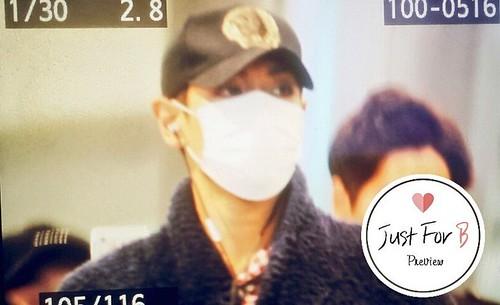 BIGBANG arrival Seoul 2015-10-26 justforb (2)
