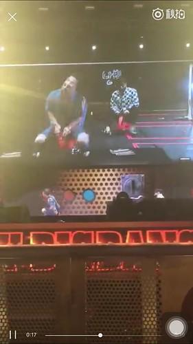 BIGBANG FM Guangzhou Day 2 2016-07-08 (14)