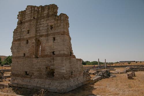 castillalamancha provinciadetoledo villaromanadecarranque carranque parquearqueológicodecarranque mosaicos imperioromano