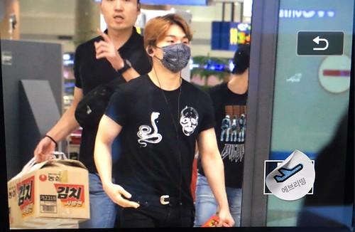 BIGBANG arrival Seoul ICN from Macau 2016-09-05 (43)