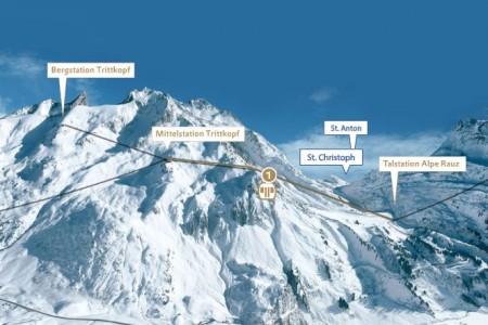 V rebríčku najväčších rakúskych lyžiarskych komplexov je rušno. Vlani sa o prvenstvo stretla novo prepojená strediska Saalbach a Fieberbrunn (270 km) s dlhoročným premiantom Skiwelt Wilder Kaiser (284 km), tento rok ...