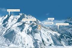 Megaareály: Arlberg propojil 305 km. Kdo dál?