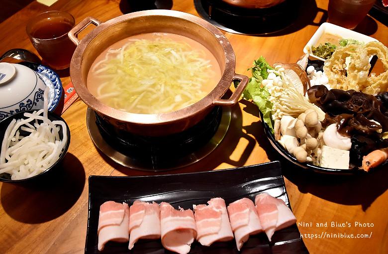 公益路餐廳老舅酸菜白肉鍋07