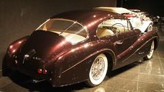 1953 Delahaye 235M Coachwork by Saoutchik 6
