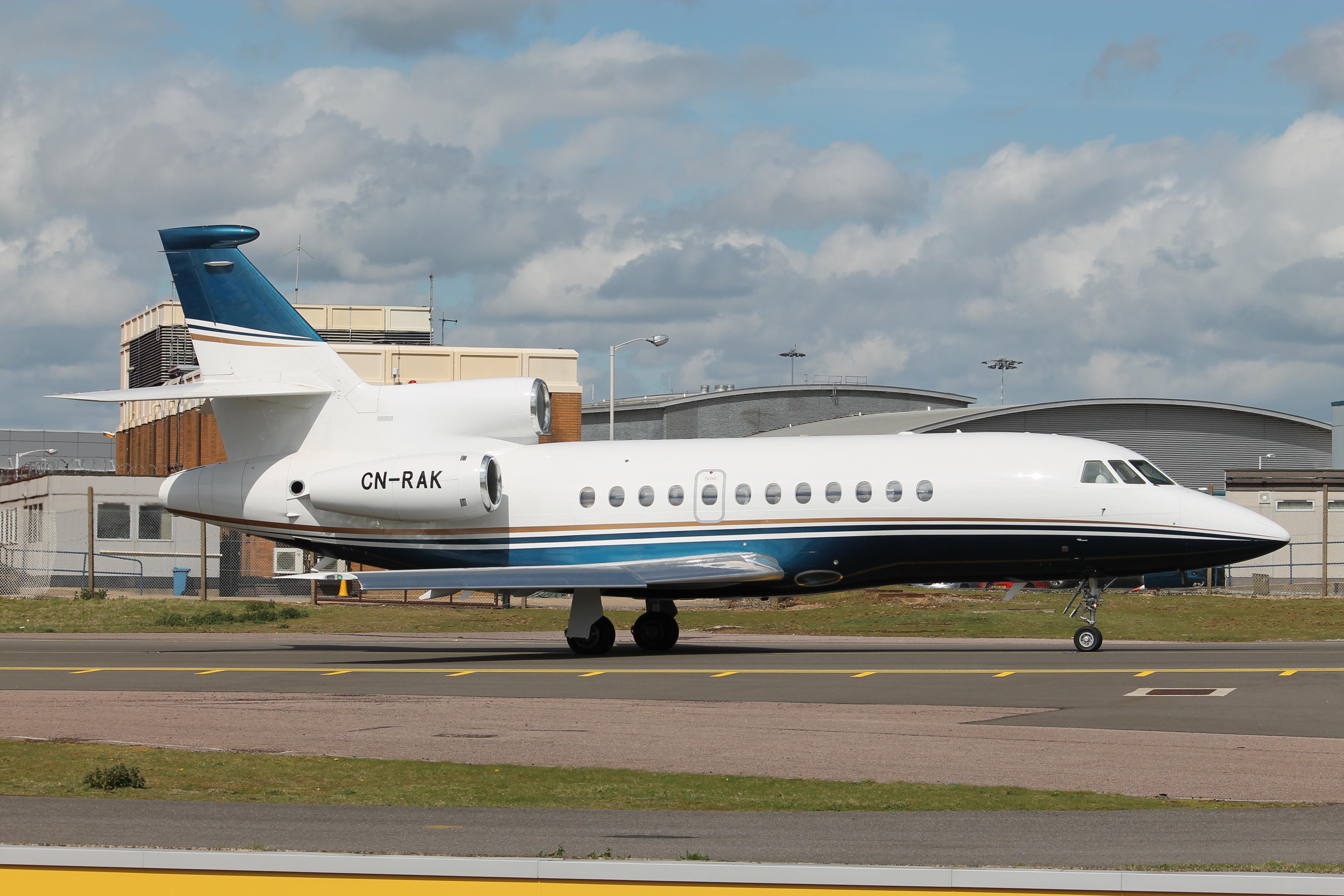 Photos des avions immatriculés au Maroc (CN) 16645853764_3117484ea5_o