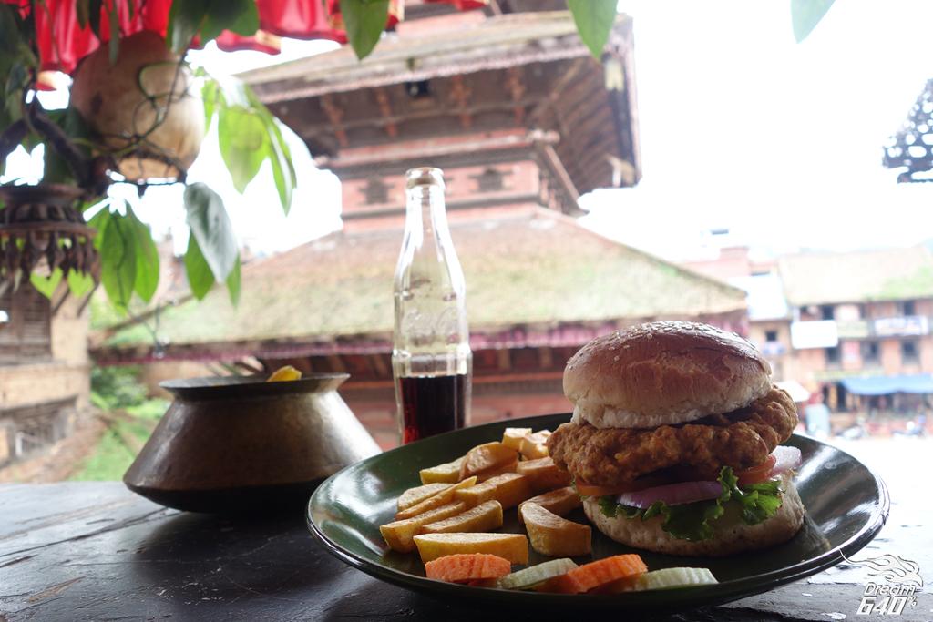 尼泊爾加德滿都-Nepal Kasthamandap40