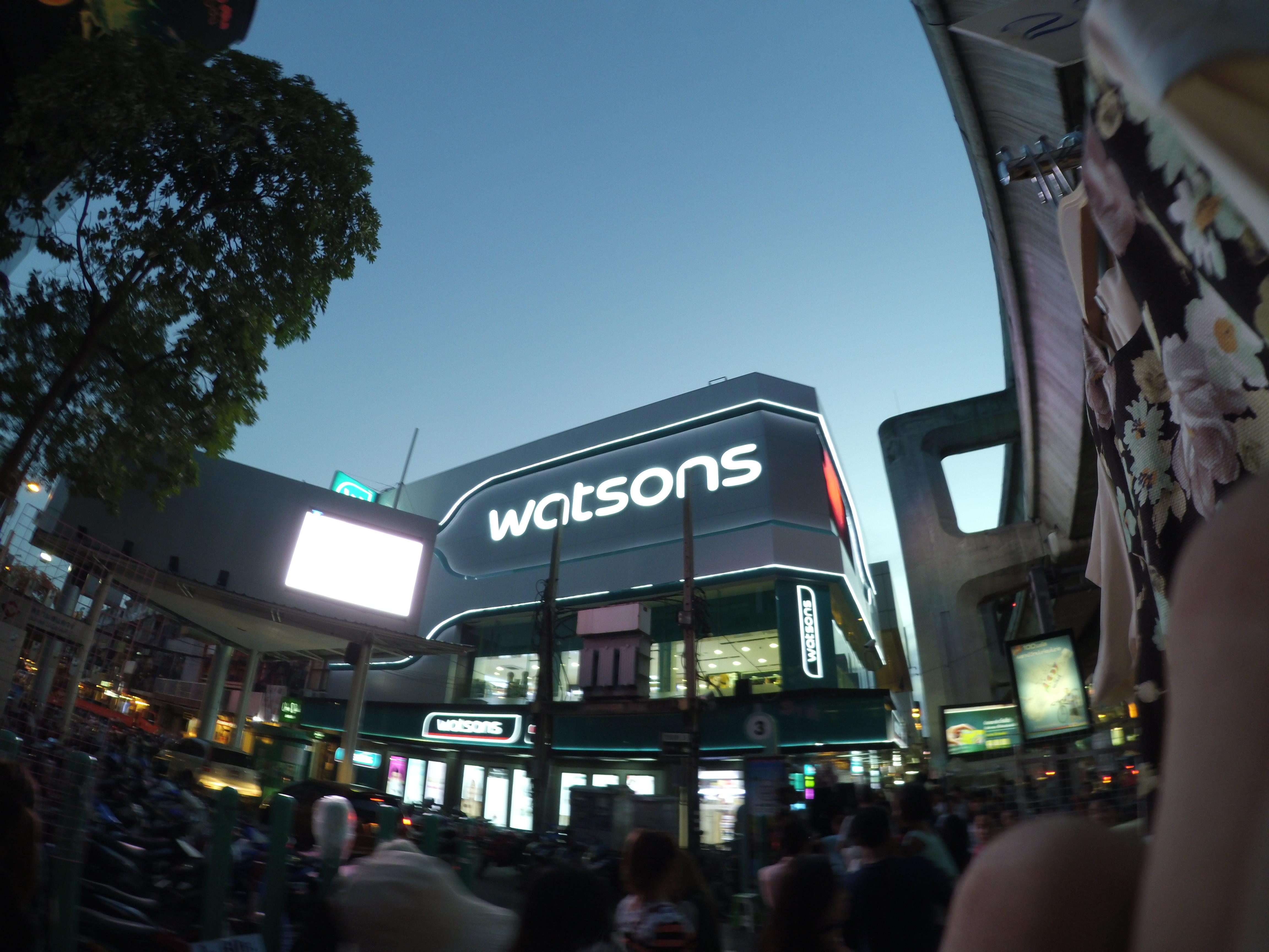 รีวิวกล้อง Xiaomi Yi Action Camera Blognone