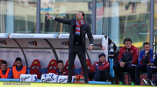 Marcolin e il Catania risolvono il contratto$