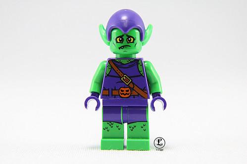 green goblin f1