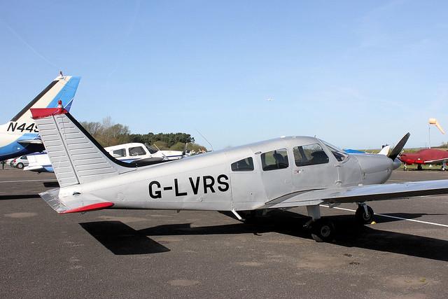 G-LVRS