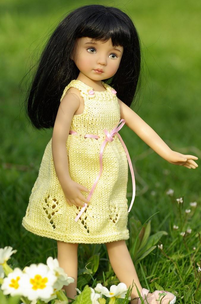 Annette dans sa nouvelle robe p3 - Page 2 17068331201_d78f66aa3b_b