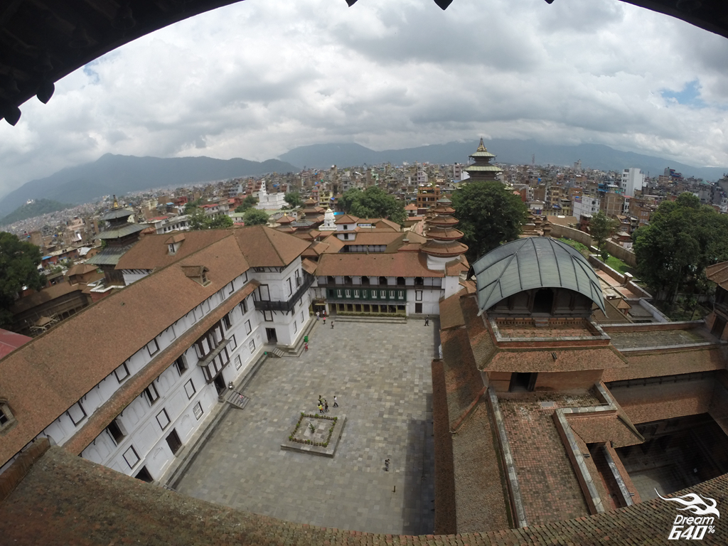 尼泊爾加德滿都-Nepal Kasthamandap46