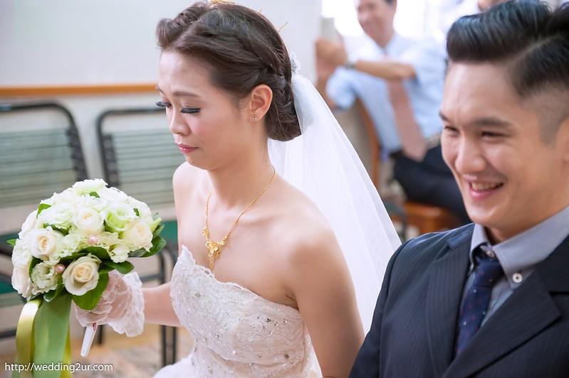 台中婚攝@台中新天地崇德店_058立群&儀婷 訂結婚喜宴