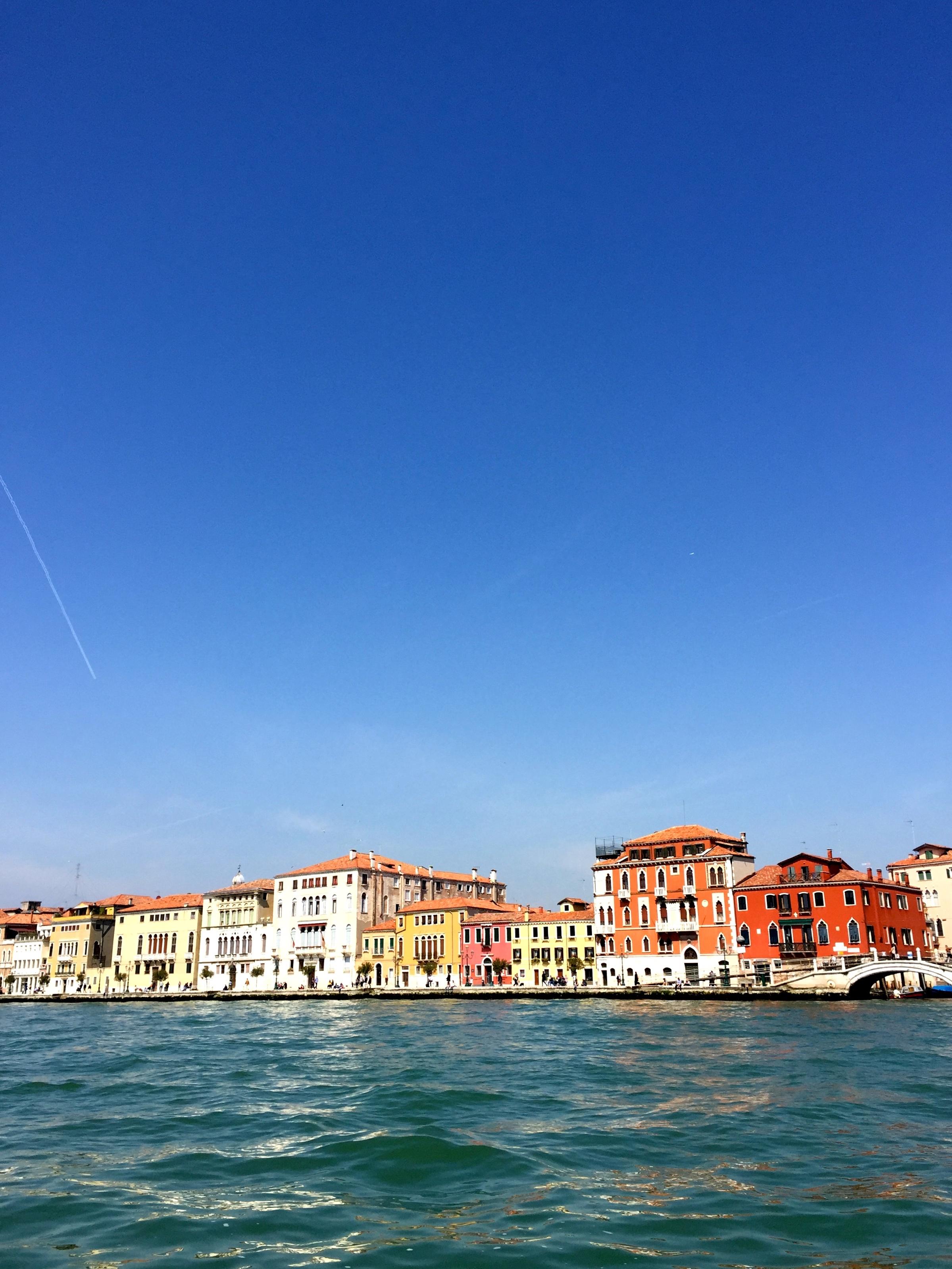 Interrailing Italy 8