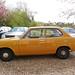 1973 Datsun 1200 2dr (B110) by Spottedlaurel