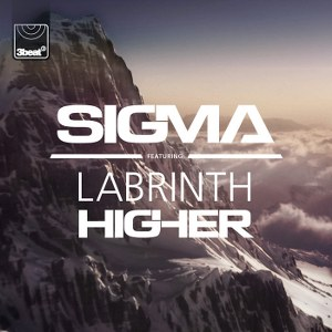 Sigma – Higher (feat. Labrinth)