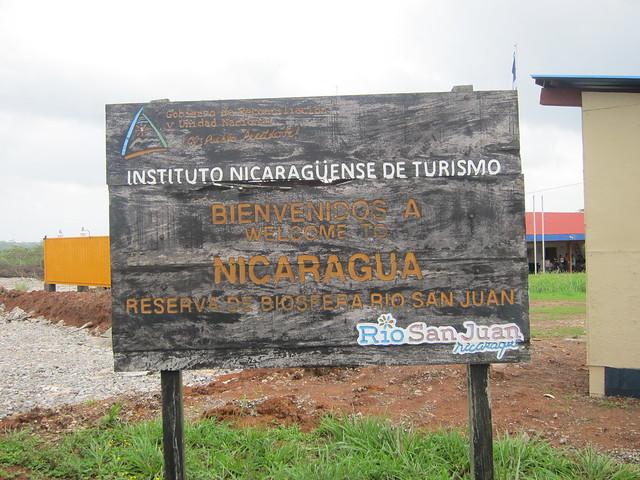 Welcome to Nicaragua