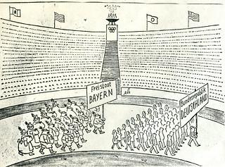 """1972 Olympics in Munich"""
