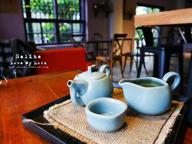 宜蘭火車站附近餐廳推薦下午茶小火車咖啡館 (21)