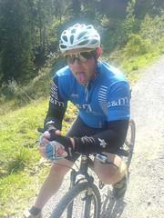 Training Iron Bike Race Einsiedeln