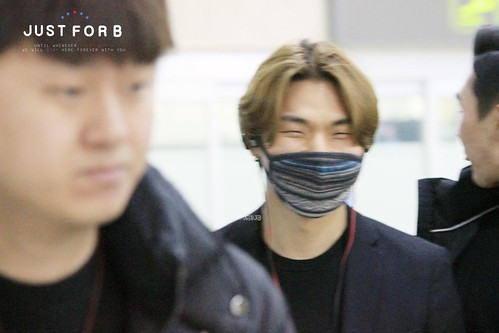 HQ Just_for_BB Daesung Gimpo 2015-03-01