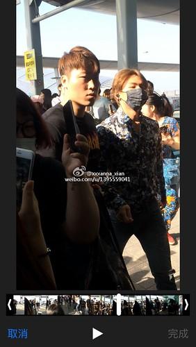 Big Bang - Incheon Airport - 05jun2016 - xxxanna_xian - 07