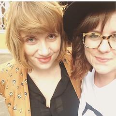 No but THIS girl! #pals #palsinlondon #london #camden #outgirls #yeoldeswisscottage