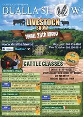 Livestock Show 2016