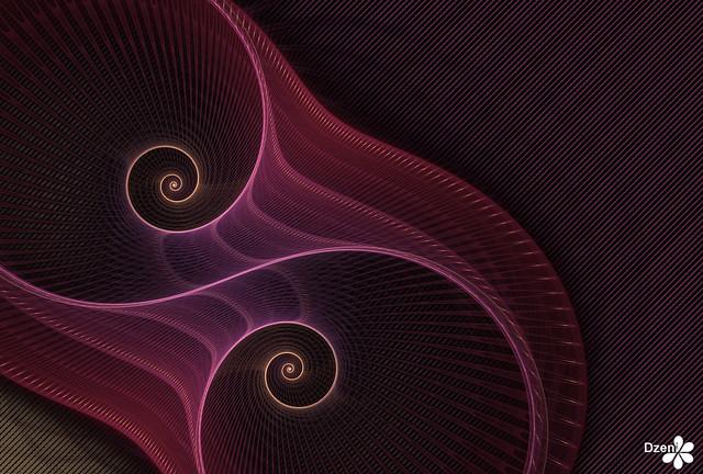 Spiral Comfort