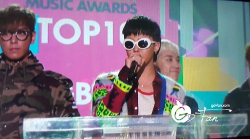 BIGBANG - MelOn Music Awards - 07nov2015 - GD Fan - 05