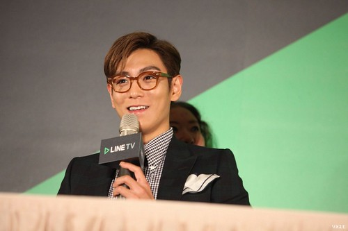 TOP Press Con Taiwan 2015-11-06 by Vogue Taiwan (20)