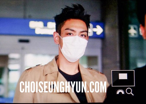 Big Bang - Incheon Airport - 13jul2015 - Choidot - 02