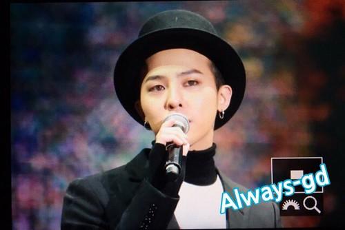 Big Bang - Made V.I.P Tour - Changsha - 26mar2016 - Always GD - 02