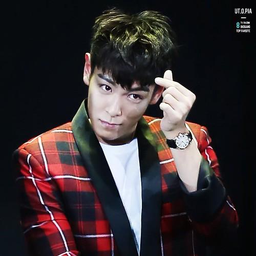 BIGBANG VIPevent Beijing 2016-01-01 by utopia_871104 IG