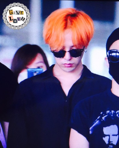 Big Bang - Incheon Airport - 13jul2015 - GiVe_LOVE8890 - 02