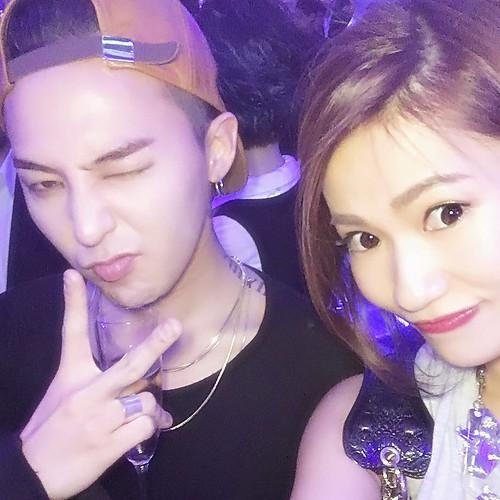 Big Bang - MAMA 2015 - After Party - 02dec2015 - kimmy_lai - 01