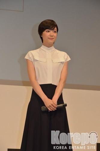 TOP - Secret Message Tokyo Première - 02nov2015 - Korepo - 14