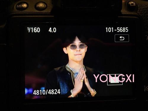 G-Dragon - V.I.P GATHERING in Harbin - 21mar2015 - petz8907 - 01