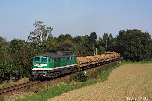 V 300 auf der Wismutbahn