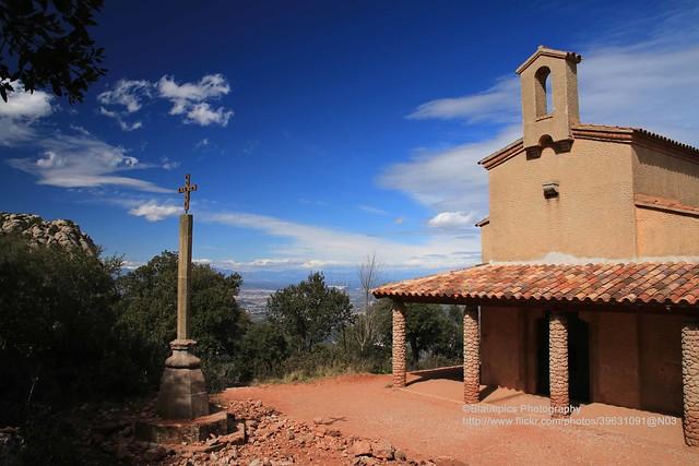 Montserrat, chapel