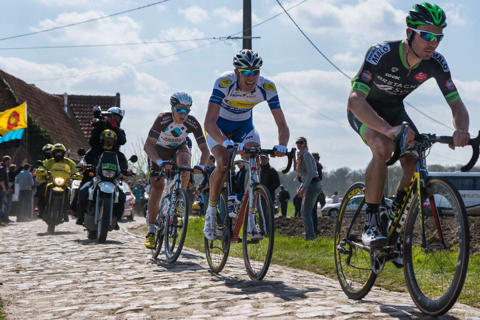 Paris Roubaix 2015-50