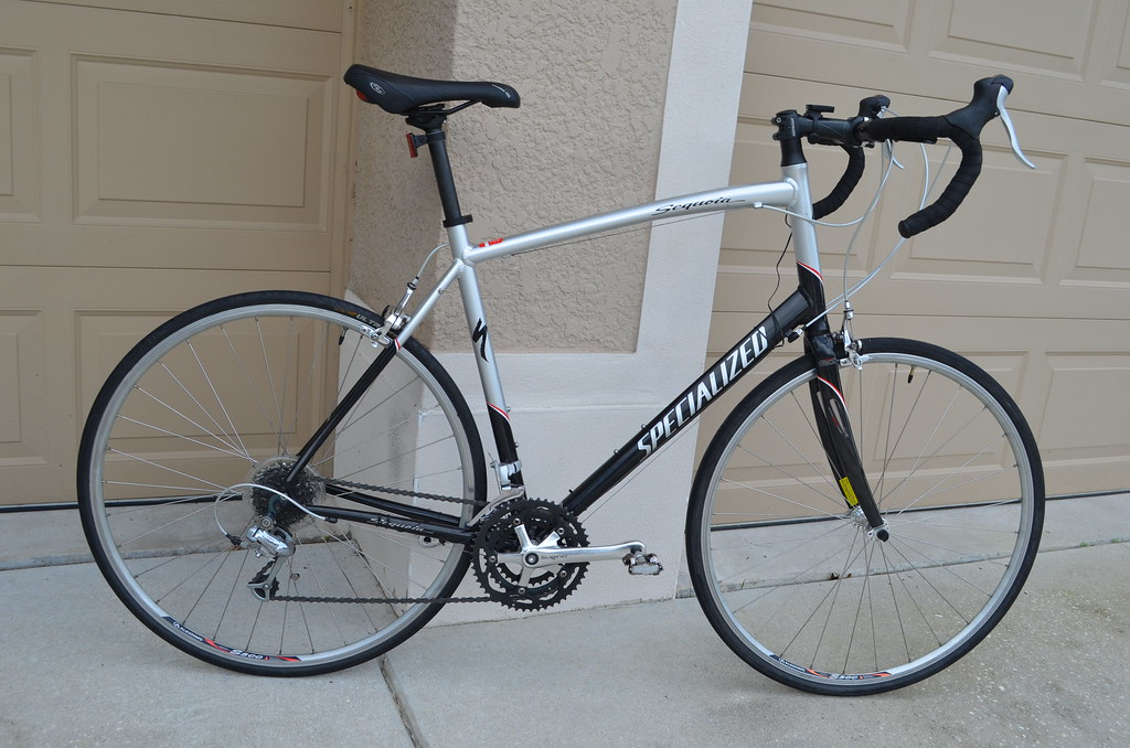 2010 specialized sequoia tampa bike trader