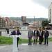 Juan Mari Aburto sobre la llegada del TAV a Bilbao