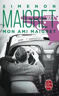 France: Mon ami Maigret, new paper publication