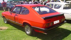 automobile, vehicle, ford capri, sedan, land vehicle, coupã©, sports car,