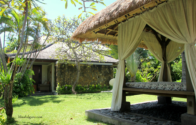 Rama Beach Resort and Villas Bali