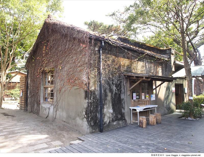 【花蓮 Hualien】松園別館 松林圍繞的日式老建築 午後下午茶時光 Pinegarden @薇樂莉 ♥ Love Viaggio 微旅行