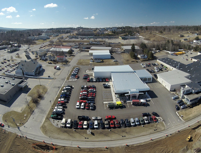 fletch's petoskey auto dealership